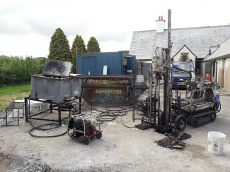 In-Situ Bioremediation Successfully Completed