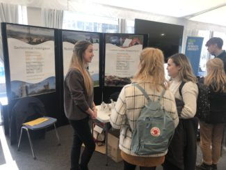 University of Plymouth Geo Careers Fair