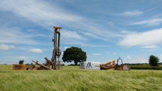 Ruddlesden Geotechnical's 'Photo of the Year' Competition