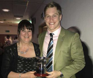 Exeter Chiefs End of Season Dinner