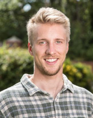 Josh Watts Assistant Engineering Geologist